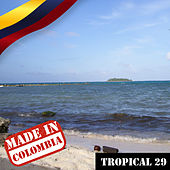 Made In Colombia / Tropical / 29 de Various Artists
