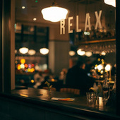 Relax To Jazz de Various Artists