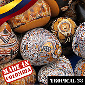 Made In Colombia / Tropical / 28 de Various Artists