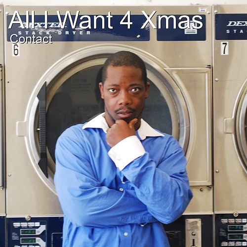 All I Want 4 Xmas by Contact