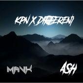 Kpn X Diffrent von DJ Mavx