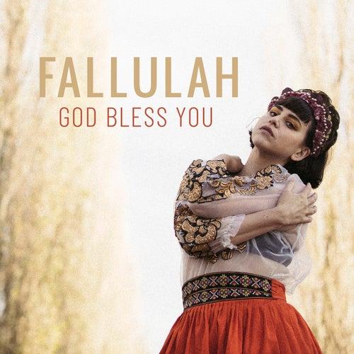 God Bless You von Fallulah