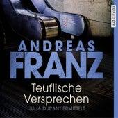 Teuflische Versprechen von Andreas Franz