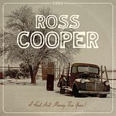 I Just Ain't Merry This Year by Ross Cooper