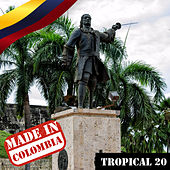 Made In Colombia / Tropical / 20 de Various Artists
