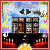 Die Schönsten Weihnachtslieder für Orchester by Tomas Blank