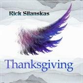 Thanksgiving de Rick Silanskas