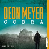 Cobra von Deon Meyer
