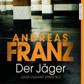 Der Jäger von Andreas Franz