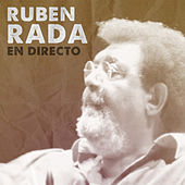 Ruben Rada en Directo by Rubén Rada