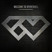 Welcome to Spentshell de Various Artists