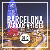 Barcelona 2018 - EP by Various Artists