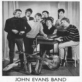Live 66 by John Evans