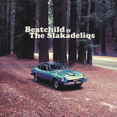 Heavy Rockin' Steady de Beatchild & The Slakadeliqs