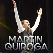 Mas Vivo Que Nunca by Martin Quiroga