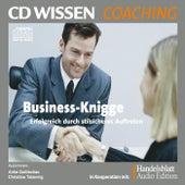 Business-Knigge (Erfolgreich durch stilsicheres Auftreten) von Anke Quittschau