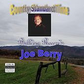 Country Standard Time by Joe Berry
