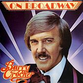 On Broadway by Barry Crocker