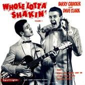 Whole Lotta Shakin' Vol. 1 by Barry Crocker