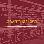 Strange Things Happen de James Brown &amp