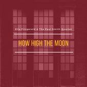 How High the Moon de Ella Fitzgerald