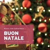 Buon Natale (The Best Christmas Songs) de Various Artists