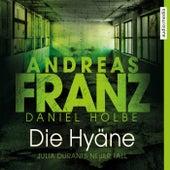 Die Hyäne by Daniel Holbe
