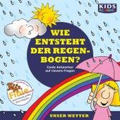 Wie entsteht der Regenbogen? (Coole Antworten auf clevere Fragen: Unser Wetter) von Annegret Augustin