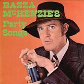 Bazza Mckenzie's Party Songs by Barry Crocker