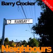 Neighbors Bonus EP by Barry Crocker