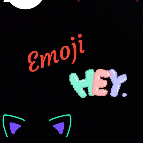 Hey von The Emoji