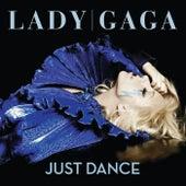 Just Dance (UK Orange Version) by Lady Gaga