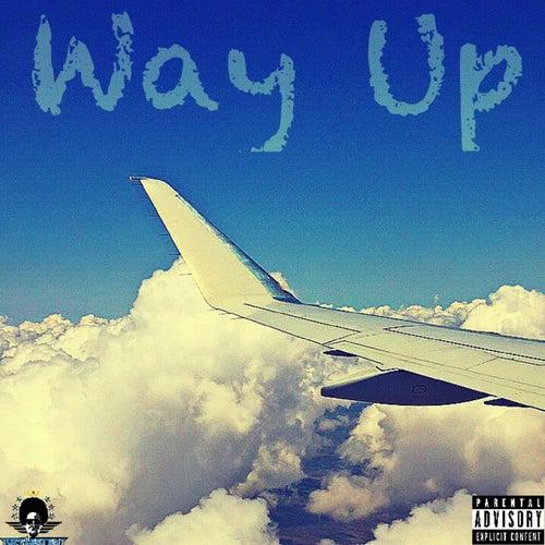 Way Up by J-Fleet