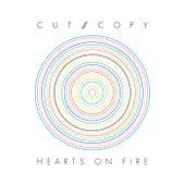 Hearts Of Fire de Cut Copy