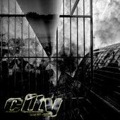 City by Dj tomsten