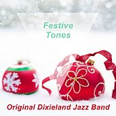 Festive Tones by Original Dixieland Jazz Band