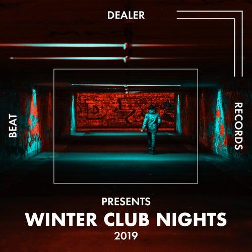 Beat Dealer Presents (Winter Club Nights 2019) von Various Artists