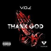 Thank God by La Voz