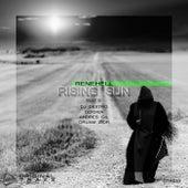 Rising Sun by Rene Hell