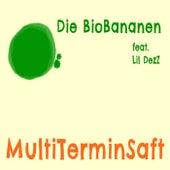 MultiTerminSaft by Die BioBananen