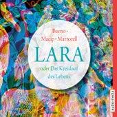 Lara oder Der Kreislauf des Lebens von Salvador Macip David Bueno