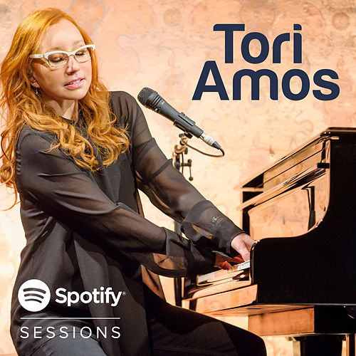 Spotify Sessions (Live In New York / 2014) by Tori Amos
