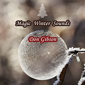 Magic Winter Sounds by Don Gibson