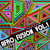 Afro Fusion Vol, 1 von Various Artists