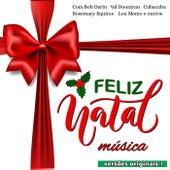 Feliz Natal musica, un bonito regalo von Various Artists