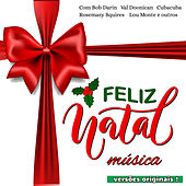 Feliz Natal musica, un bonito regalo de Various Artists