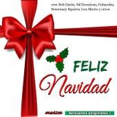 Feliz Navidad Musica, um belo presente von Various Artists