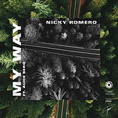 My Way (ft. Alice Berg) de Nicky Romero