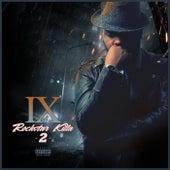 Rockstar Killa 2 von Elijah