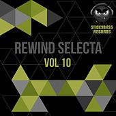 Rewind Selecta, Vol. 10 by Various Artists